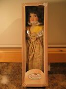 Queen Anne Porcelain Doll Collection