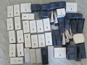 Avon Foundation Lot Of 47 Products - Rare Vintage