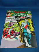 Hawk And Dove 1 Nm First Issue 1968