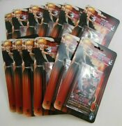 Bleach Premiere Edition Booster Box New Trading Card Game Tcg Ccg 12 Packs Anime
