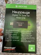 Hauppauge Usb Digital Tv Tuner For Xbox One And Windows Pc Video Capture