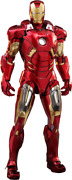 Hot Toys Mms500d27 Avengers Iron Man Mark Vii Exclusive Edition