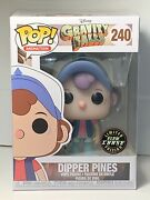 Pop Animation Gravity Falls - Dipper Pines 240 Chase