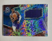 2018 Panini Spectra Deandre Ayton Rc Rookie Patch On Card Auto Rpa Prizm /99 Sp