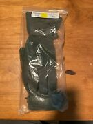 New Masley Military Cold Weather Flyers Gloves Lge 75n Cwf Gore-tex Nomex Glove