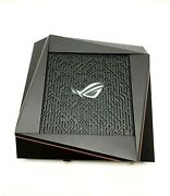 Mint Asus Rog Rapture Ax11000 Wireless Gaming Router Gt-ax11000 No Ac/antenas