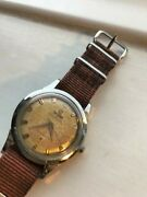 Omega Constellation Stainless Steel Chronometer Certified Automatic Caliber 505