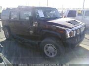 Rear Axle Fits 06-07 Hummer H2 381392