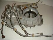 Mercedes W107 Bosch Intake With Injector 450 Sl And Slc And More .