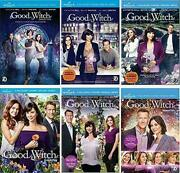 The Good Witch The Complete Series Seasons 1-6 Dvd Set New Free Shipping