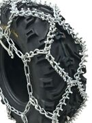 Can-am   Rally 200 22x10-10 Rear Atv Tire Chains