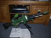 Johnny Seven Oma One Man Army In Excellent Working Condition
