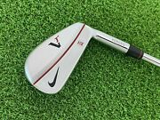 Nike Golf Vr Tw Forged 4 Iron Right Handed Steel Dg S300 Stiff Tiger Woods Set