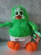 Orville The Duck 2013 Plush Soft Toy Keith Harris Show Tall Collectable Gift