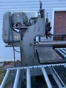 Burgmaster 6 Spindle Drill Press