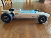 Vintage 1970 Testors Sprite Indy Gas Powered Race Car Untested - Sold As Is