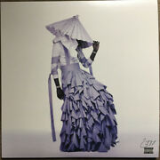 Young Thug – Jeffery 2016 300 Entertainment Blue/white Marbled Vinyl New Lp