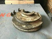 1x Used Greenlee 5024528 1800 Mechanical Bender 1/2 3/4 And 1 Shoe And Support