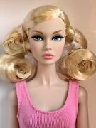 Poppy Parker Groovy Sheandrsquos A Real Doll Style Lab Integrity Toys Convention Nrfb