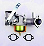 11 Hp Only Do Not Use On 12 Hp New Carburetor Briggs And Stratton Vertical L Head