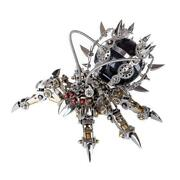 3d Puzzle Diy Model Kit Toy Spider With Bluetooth Speaker More 320 Piece Dhl