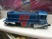 Brand New Mth Brooklyn Eastern District Terminal Alco S2 Switcher Diesel Cab 25