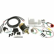 New Electric Engine Start Kit For Nissan And Touatsu 25 30 Outboard Mercury 30hp