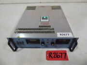 Used Rectifier - Baker Technology 800 Amp 4 Volt Switch Mode R2677-rectifiers