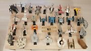 Star Wars Action Fleet Collection 32 Items