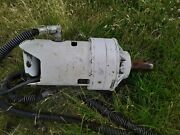 Altec Hydraulic Drill Drive Motor With 2.5andrdquo Hex Shaft 2 Speed 700-90021 01/05