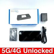 Unlocked Inseego 5g Mifi M2000 Mobile Hotspot T-mobile Faster 5g Speed