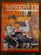 Winston Cup Illustrated