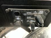 2008 Thomas Commercial Conventional Heater And Ac Temp Control