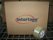 36 Rls Extra Heavy Duty 3 Mil Packing Shipping Box Tape