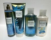 Bath And Body Works Key West Coconut Water And Melon Choose One Option