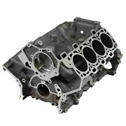 Ford Racing M6010-m504vc Engine Block Bare Aluminum 93mm Bore For Ford New