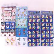 Disney Pin Trading Lot Collection 114 Pins Princess Ariel Belle Stitch Marvel