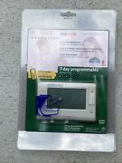 Ritetemp Thermostat Model 8030c 7-day Programmable With Touch Screen-new