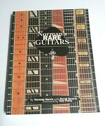 Normans Rare Guitars 30 Years Of Buying Selling And Collecting Softcover Book
