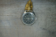 Poljot Aeroflot 2616.2h Collectible Ussr Automatic Stainless Steel 55 Gramm Y5