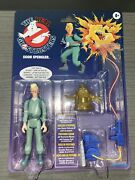 The Real Ghosbusters - Figurine Egon Spengler - Retro Action Figure - Kenner
