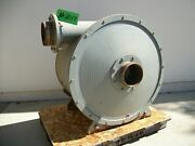 Used Agitation Blower - Spencer 10 Hp 15 Psi Turbo Compressor Blower-blowers - A