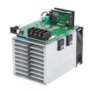 Electronic Load Battery Capacity Tester 250w Module Discharge Board Burn-in