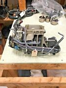 Used Yamaha Outboard F250 Txr Throttle Body Assembly P/n 6p2-13750-00