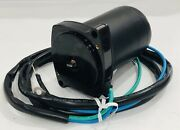 Db Electrical Power Trim Motor For Yamaha F300 / F350 Outboards 6aw-43880-01-00