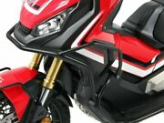 Honda X-adv Protection Bars Engine And Upper - Black Hepco And Becker 2017-2020