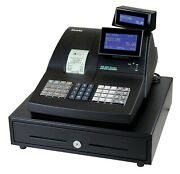 Sam4s Nr-510r Cash Register New W/ Factory Warranty And Free Support And Shipping
