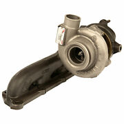 Remanufactured Turbo Turbocharger For Saab 9-5 3.0l 2000 2001 2002 2003
