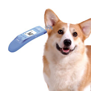 Mindpet-med Fast Clinical Pet Thermometer For Dogs Cats Animals With 3 Switcha