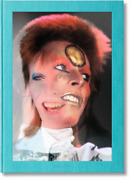 The Rise Of David Bowie 1972–1973 Signed Taschen Mick Rock Limited Edition Rare